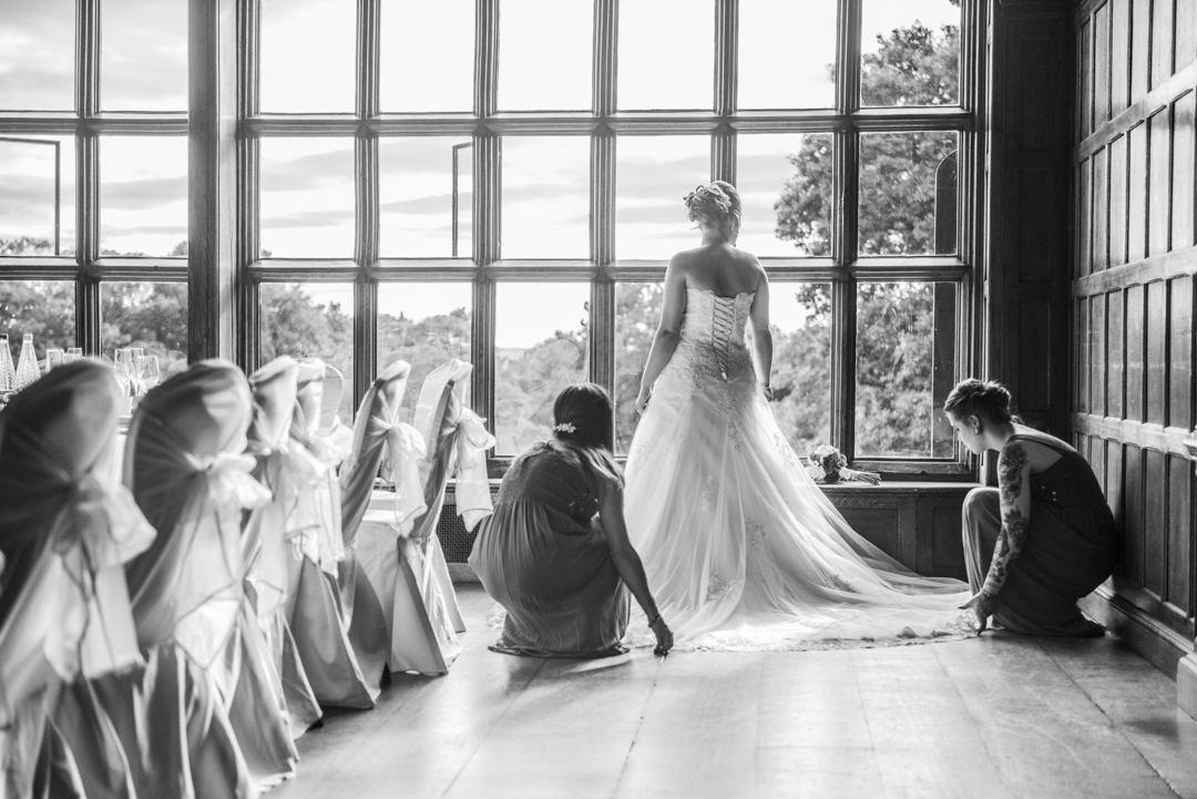 Natural and Unposed Wedding Photorgaphy